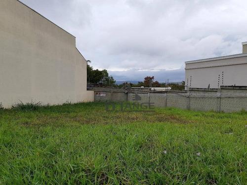 Terreno À Venda, 329 M² - Roncáglia - Valinhos/sp - Te3865