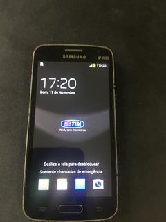 Celular Sansung Duos Sm - G3812b Ótimo Estado