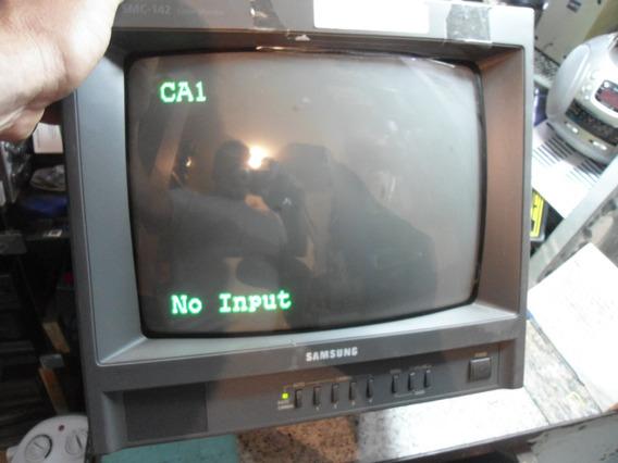 Monitor Samsung Smc142