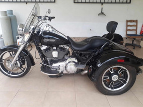 Triciclo Harley Davidson 2015 Flrt Freewheeler Honda Yamaha