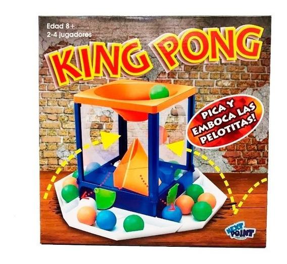 King Pong (2040) 1713