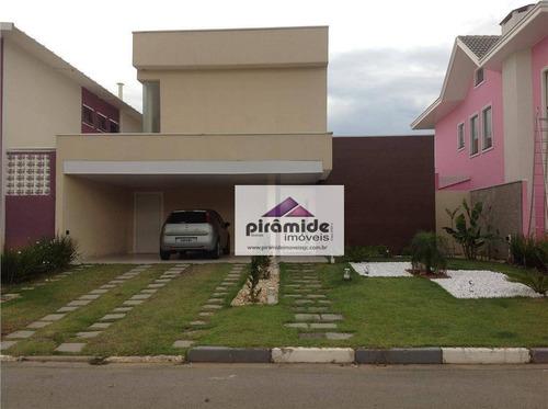Casa Com 4 Dormitórios À Venda, 280 M² Por R$ 1.200.000,00 - Jardim Califórnia - Jacareí/sp - Ca1640