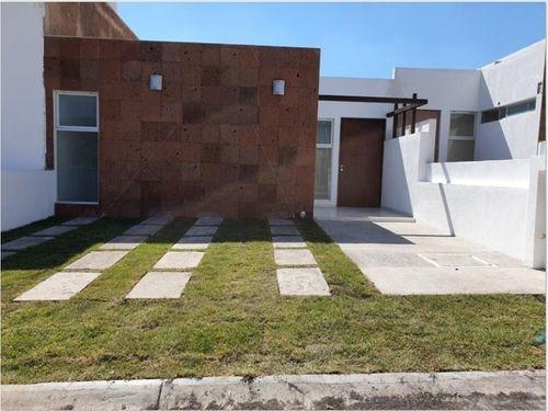 Imagen 1 de 14 de Casa En Venta Queretaro 1 Piso