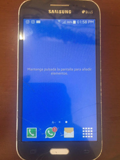 Samsung Core Prime 16gb