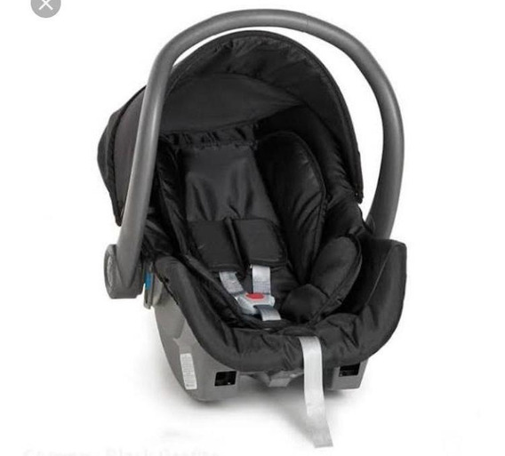 Cadeirinha Para Bebê Semi Novo