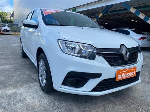 Renault Sandero 1.0 12v Sce Flex Zen Manual 2019/2020