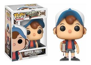 Funko Pop! Dipper Pines - Gravity Falls