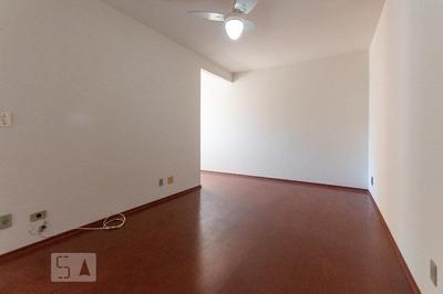 Apartamento No 2º Andar Com 1 Dormitório E 1 Garagem - Id: 892931911 - 231911