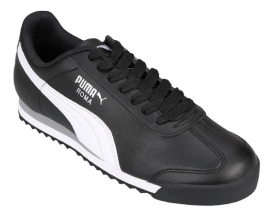 Zapatillas Puma Roma Basic