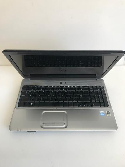 Notebook Hp G60 Intel Dual Core 4gb 250gb Hdmi 15.6 - Cod6