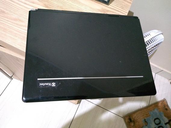 Notebook Itautec 14 , Usado.