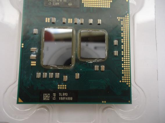 Processador I3 330m Para Notebook Socket Bga 1288/pga988