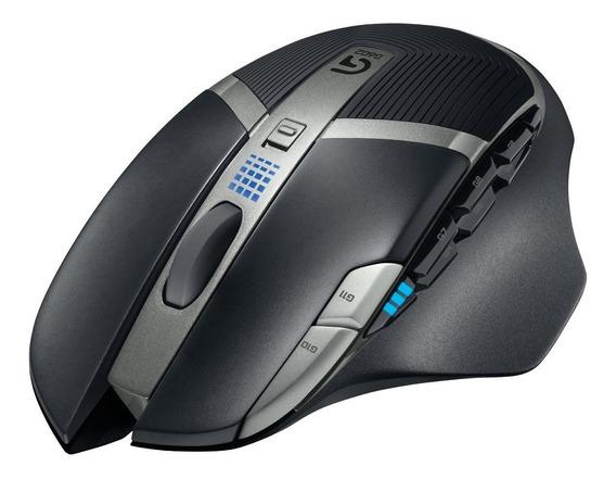 Gaming Mouse Logitech G602 Wireless 11 Botões Caixa Lacrada