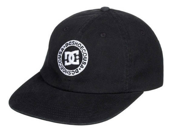 Gorra Casual Hombre Uncle Fred Hdwr Adyha03546-mke0 Dc Shoes