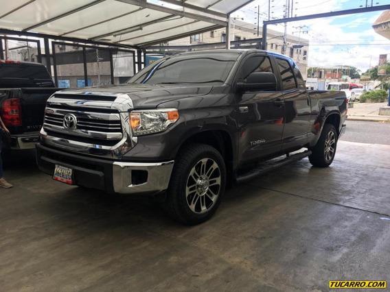Toyota Tundra Automàtico