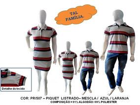 Kit 04 Un Tal Pai Mae Filho Filha Camiseta Camisa Polopiquet