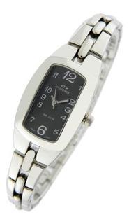 Reloj Montreal Mujer Ml430 Sumergible Envío Gratis