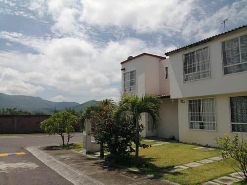 Casa En Venta En Residencial Valle Del Pedregal, Cuautla, Mor.
