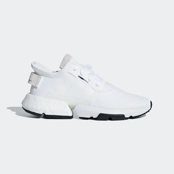 Zapatillas adidas Pod-s3.1 Mujer White