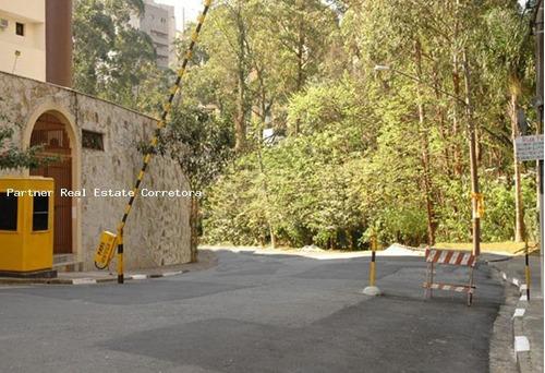 Imagem 1 de 15 de Apartamento Para Venda Em São Paulo, Vila Andrade, 4 Dormitórios, 2 Suítes, 4 Banheiros, 4 Vagas - 3140_2-1167476
