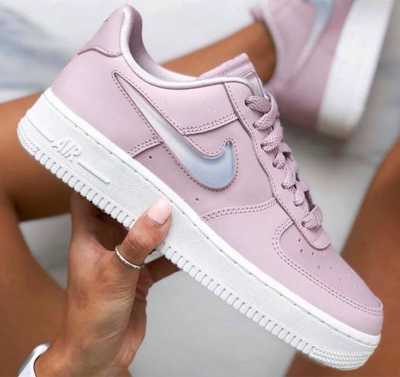 Nike Air Force Rosas