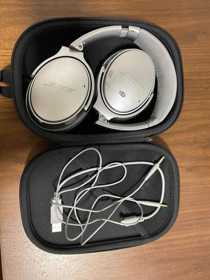 Fone Bluetooth Bose