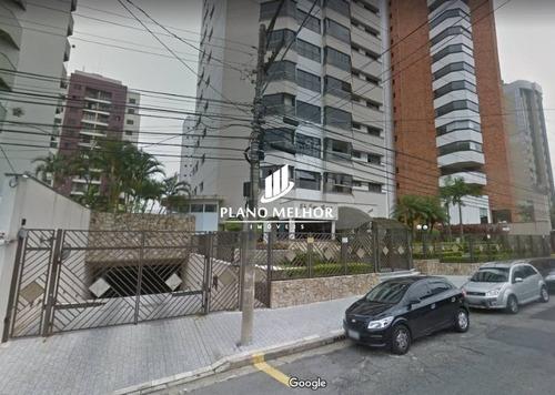 Imagem 1 de 24 de Apartamento Em Condomínio Padrão Para Venda No Bairro Vila Gomes Cardim, 4 Dorm, 1 Suíte, 4 Vagas, 236 M.ap1188 - Ap1188