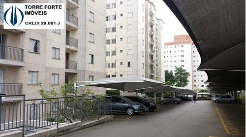Apartamento Com 2 Dormitórios No Jardim Vila Formosa - 2482