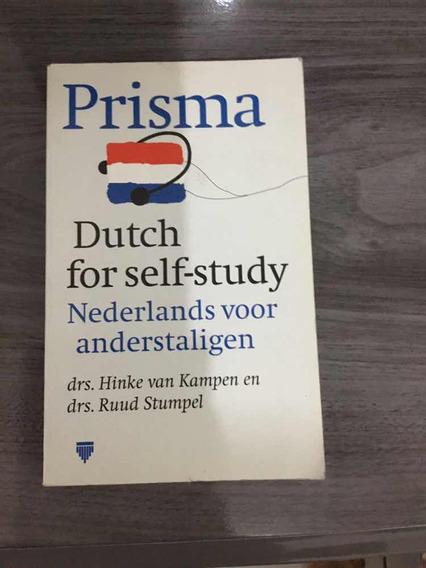 Livro Importado Didático Holandês