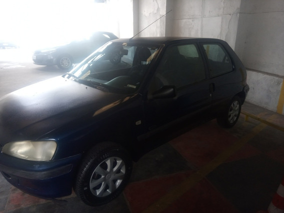 Peugeot 106 1.0 Selection 3p 2000