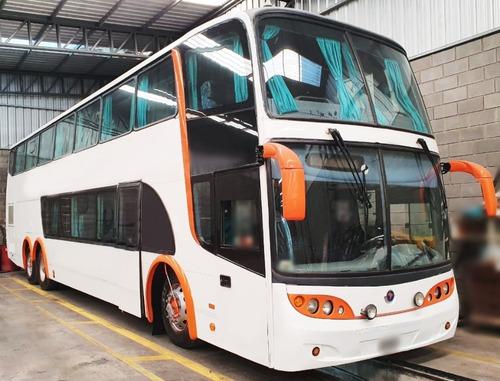 Imagen 1 de 9 de Omnibus Mercedes Benz 500 Rsd, 2011, Sudamericana 62