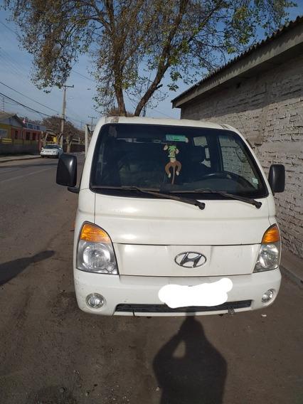 Hyundai H100 Año 2005