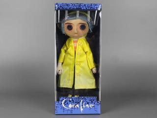 Neca Coraline Prop Replica 10 Doll