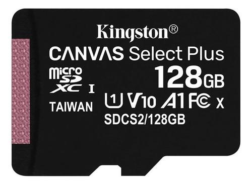 128g Micro Sd Cartão De Memória Classe Cartão Com Cartão Tf