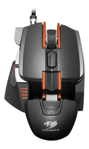 Mouse Gamer Cougar 700m Esports 8200dpi Red Edition