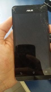 Asus Zenfone 5 A501cg 1.6ghz 8gb (leia Descrição)