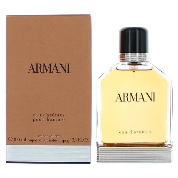 Perfume Armani Eau D