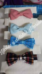 Moño Pajarita, Bow Tie