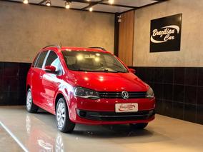 Volkswagen Spacefox 1.6 Mi Trend 8v Flex 4p Automatizado
