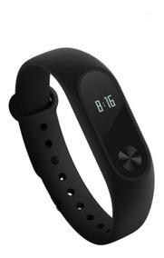 Pulseira Relógio Inteligente Xiaomi Mi Band 2 Bluetooth