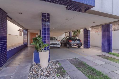 Apartamento Petrópolis Porto Alegre - 7672