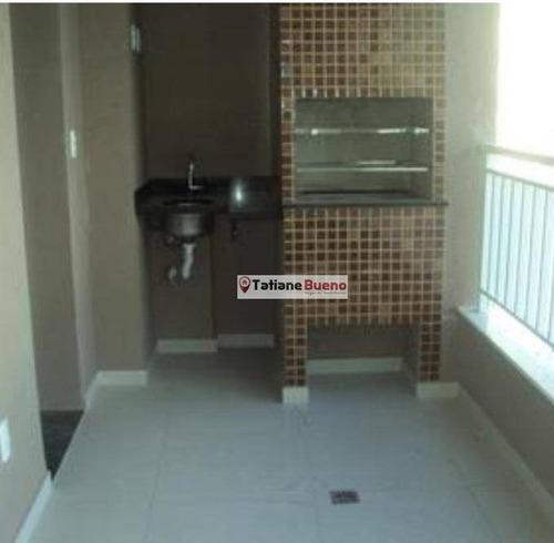 Apartamento Com 3 Dormitórios À Venda, 95 M² Por R$ 508.900,00 - Jardim Oswaldo Cruz - São José Dos Campos/sp - Ap2278