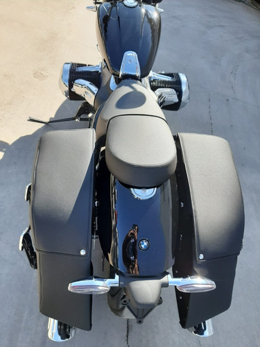 Imagen 1 de 9 de Bmw Motorrad R18 Classic 2021