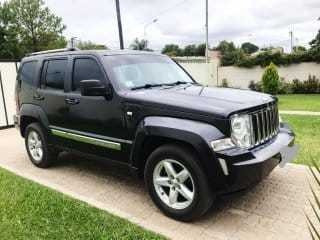 Jeep Cherokee 3.7 Limited Atx 2011