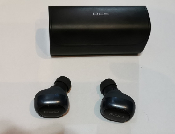 Fone Qcy Q29 Pro Bluetooth 4.1