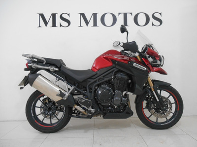 Triumph Tiger 1200 Explorer Abs