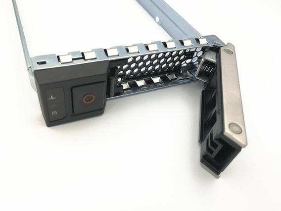 Gaveta Servidor Dell 3,5 X7k8w Gen14 R740 R640 R440 R540 14g