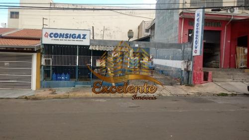 Imagem 1 de 1 de Casas - Venda - Jardim Santa Rita De Cássia - Cod. 340 - V340