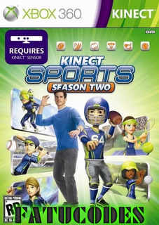 Kinect Sports 2 Season 2 Xbox 360   Xbox 360 Digital