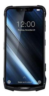 Doogee S90 Dual SIM 128 GB Preto-mineral 6 GB RAM